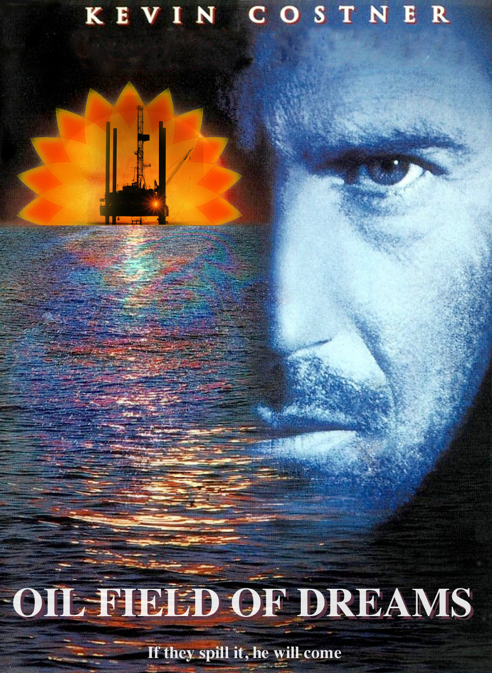 Kevin Costner, Oil Field of Dreams